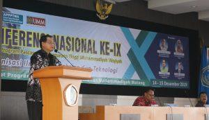 Prof. Dr. Achmad Nurmnadi, M. Sc